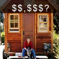 Small Picture How Much Does a Tiny House Cost DIY Building vs Buying from a Builder
