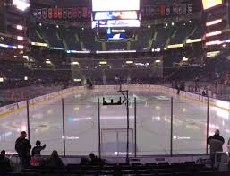 Blue Jackets Arena Seating Chart Nationwide Arena Section 109 Seat Views Seatgeek