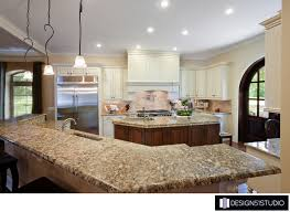 Country Kitchen Design Amazing FRENCH COUNTRY KITCHEN SEATED ISLAND HOLLY WIEGMANN DESIGN 48