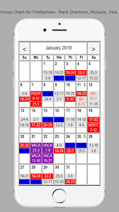 Fdny Calendar Fire Ems App For Iphone Free Download Fdny
