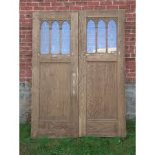 old wood entry doors for sale. antique oak gothic themed exterior doors old wood entry for sale u