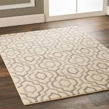 pretentious cream and grey area rug picturesque amazing designs for