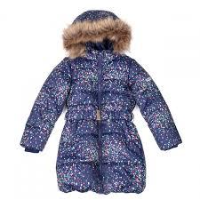<b>Playtoday Пальто для девочек</b> Калейдоскоп фантазий 382153 от ...