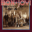 Wanted Dead or Alive album by Bon Jovi