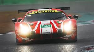 The italian marque has campaigned the 488 chassis in the fia world endurance championship since. Ferrari 488 Gte 2016 Gte Evo 2018 Testing At Monza Circuit Youtube