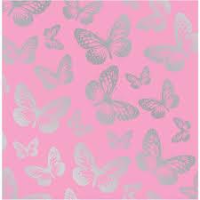 Wilko Butterflies Wallpaper at wilko.com