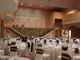 Restaurant president