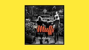The Edge Cd Song List Album Review The Muffs No Holiday Variety