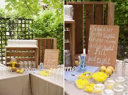Simple Backyard Ideas U2013 MobiledavemeSummer Backyard Wedding