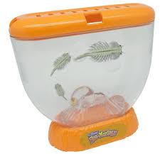 Аквариум 1Toy <b>Sea</b>-<b>Monkeys</b> для выращивания живых креветок ...