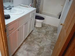j l warner mobile home repair new bathroom floor
