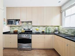 Kitchen Cabinet Laminate Refacing Enchanting Kitchen Cabinets Should You Replace Or Reface HGTV