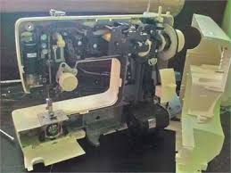 Fix Brother Sewing Machine
