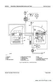 john deere wire diagram john deere lt180 wiring diagram at John Deere 180 Wiring Diagram