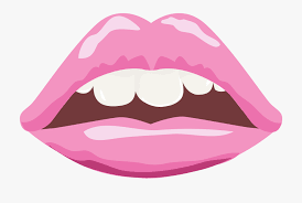 lips clipart pink lips clip art