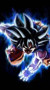 Dragon Ball Z Live Wallpaper iPhone ...
