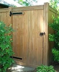 diy metal fence wood metal fence custom red cedar privacy fence wood fence metal posts diy