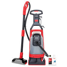 pro deep carpet cleaner with motorized hard floor tool
