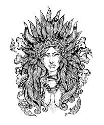 Small Picture Awesome Native American Coloring Book Ideas Coloring Page Design