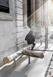 urban furniture designs. Mathieu-lehanneur-designs-solar-powered-clover-urban-furniture- Urban Furniture Designs M
