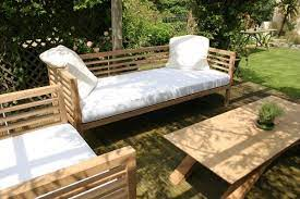 garden daybed archives makers bespoke