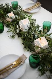 Yankee Candle Christmas Tree Lighting Diy Festive Tea Light Houses With Yankee Candle Xmas Table