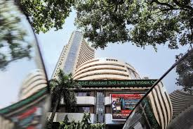 Closing Bell Sensex Falls 275 Points Nifty Settles At