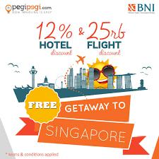 Free Tiket Beli Tiket Pesawat Gratis Ke Singapore