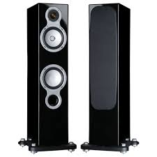 <b>Напольная</b> 2.5 полосная <b>акустика Monitor Audio</b> GS20 | Hi-Fi.ru