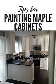 painting maple cabinets. Can Maple Cabinets Be Painted Throughout Painting Dengarden