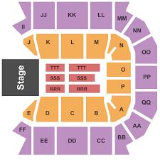 Chris Stapleton Springfield Concert Tickets