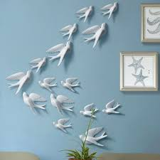 metal bird decor art galleries in bird wall decor