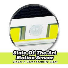 Atomic Security Light Deluxe Atomic Beam Sunblast Special Offer