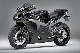 Mv agusta f4cc has four cylinder engines which can generate the torque of 200 horsepower. The Most Eccentric Motorbikes In The World