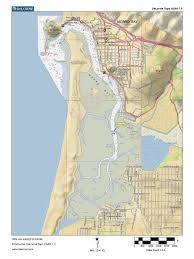Estero Bay Depth Chart Fullbean Charts Use For Trip Planning Not For Navigation
