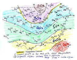 Lecture 8 Surface Weather Map Analysis