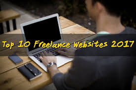 best online job sites for lancers in 2017 best site to hire top 10 lance websites to work in 2017