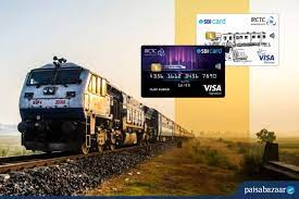 sbi irctc credit cards latest review