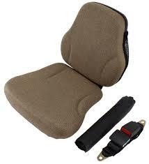 instructional seat