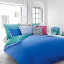 jalla folie douce bedding blue or pink at dotmaison