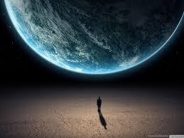 Alone In The Universe HD Desktop ...