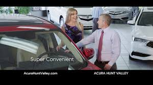 frankel acura of hunt valley