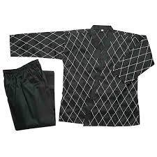 Hapkido Uniform Black On Sale 31 95