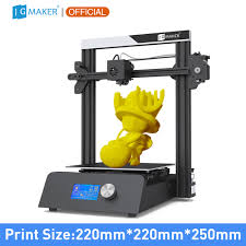 <b>JGMAKER Magic 3D Printer</b> DIY Kits Large Print Size ...