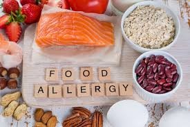 Why Do Some People Develop Food Allergies Later in Life? - My Kid's ...