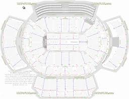Fedexforum Seating Chart With Seat Numbers Fedexforum Seating Chart With Rows And Seat Numbers Best