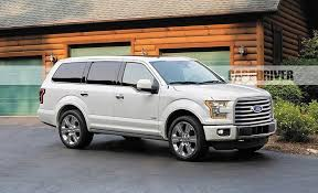 ford expedition el 2018. get the best deal on a ford expedition / max el 2018 e
