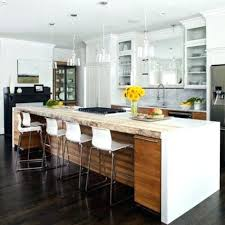Large Kitchen Island With Seating 2