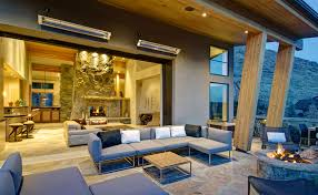 ceiling mounted electric patio heaters ideas