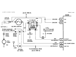 2498 s10 fuel sending unit wiring Fuel Sending Unit Wire Diagram